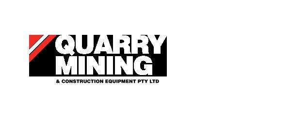 Quarry Mining & Construction Equipment logo | Clarks Mining Services logo